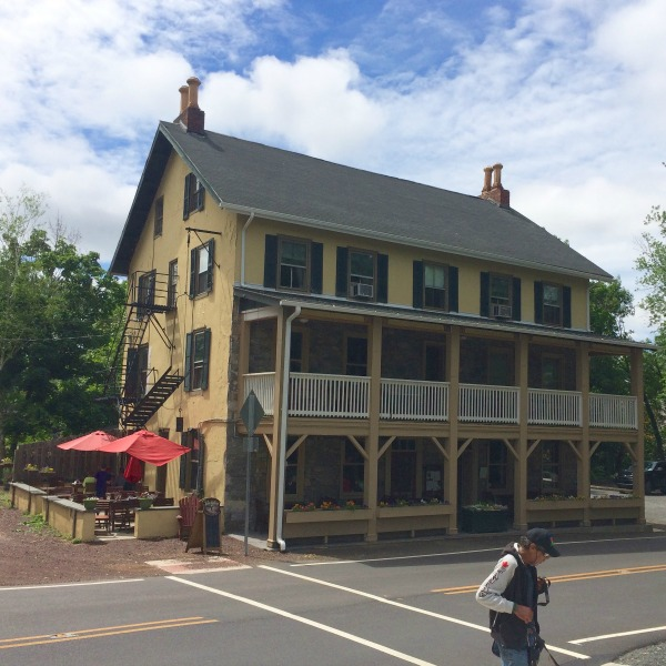 Historic Riegelsville Inn