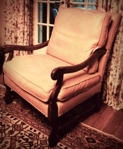 Lev's Chair