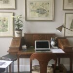 home office as sanctuary