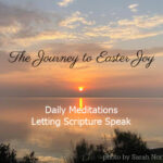 journey to Easter Joy
