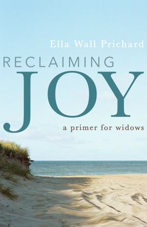 RECLAIMING JOY cover